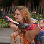 (2)  PAGAN  PRIDE  DAY  2015   -    Washington  Square  Park,  Manhattan  NYC